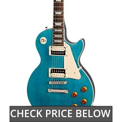 Epiphone Limited Edition Les Paul Traditional PRO-II review