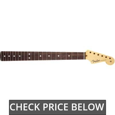 Fender American Stratocaster Neck review