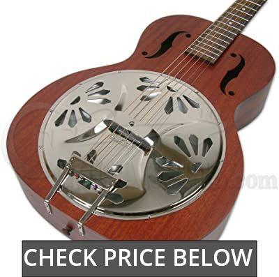 Gretsch G9200 Roundneck Boxcar review