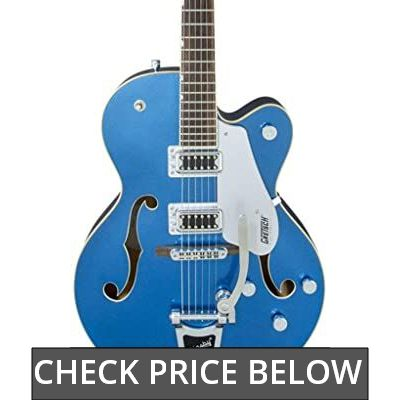 Gretsch Guitars G5420T Electromatic Hollowbody review